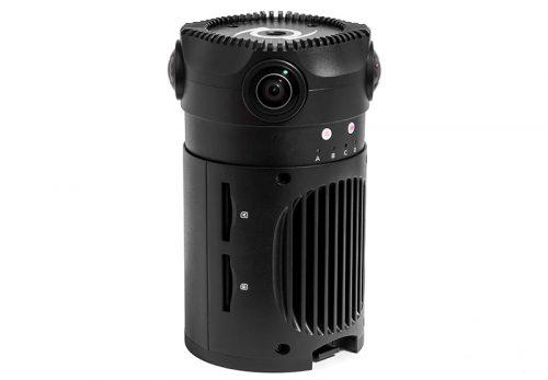 小型360度VRカメラシステム「Z CAM S1」発売、6K30fps~4K60fpsの全天球360度動画、全天球360度4Kリアルタイムステッチとライブストリーミング配信に対応