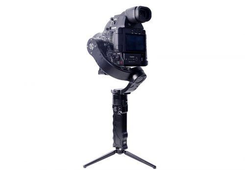 軸受け部分を短く斜めに変更、最大荷重3.2kgデジタル・スタビライザーFILMPOWER「Nebula 5100 Slant」発売